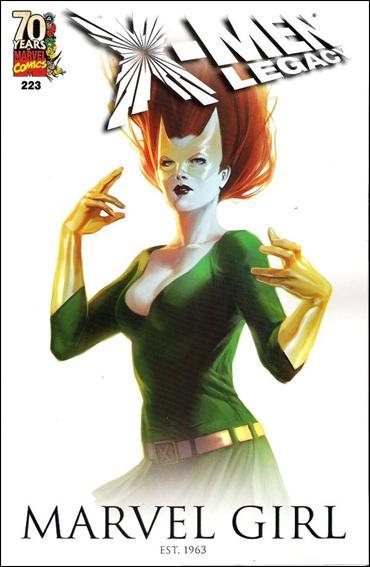 X-Men Legacy (2008) 223-B by Marvel