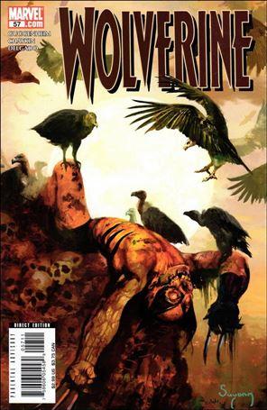 Wolverine (2003)  57-A