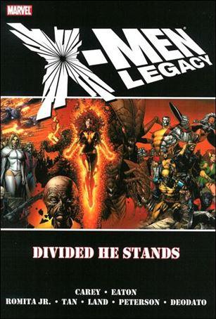 X-Men: Legacy nn-A