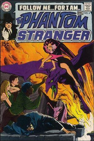 Phantom Stranger (1969) 4-A