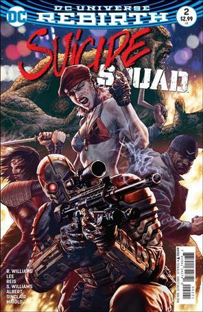 Suicide Squad (2016)  2-B
