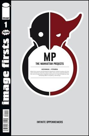 Manhattan Projects 1-E
