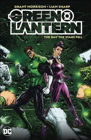 Green Lantern (2019) 2-A