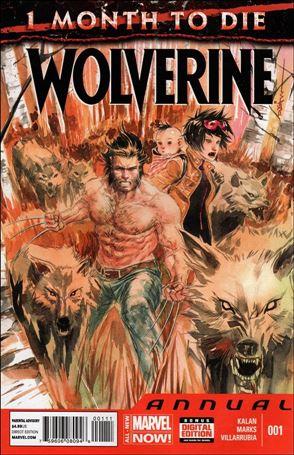 Wolverine Annual (2014) 1-A