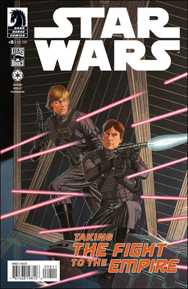 Star Wars (2013/01) 8-A by Dark Horse