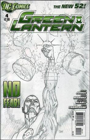 Green Lantern (2011) 4-C