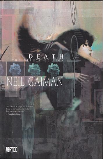 Death: The Deluxe Edition nn-A by Vertigo
