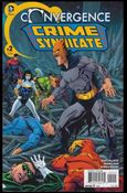 Convergence Crime Syndicate 2-A