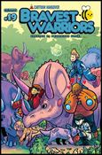 Bravest Warriors 19-B