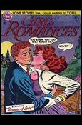 Girls' Romances 26-A
