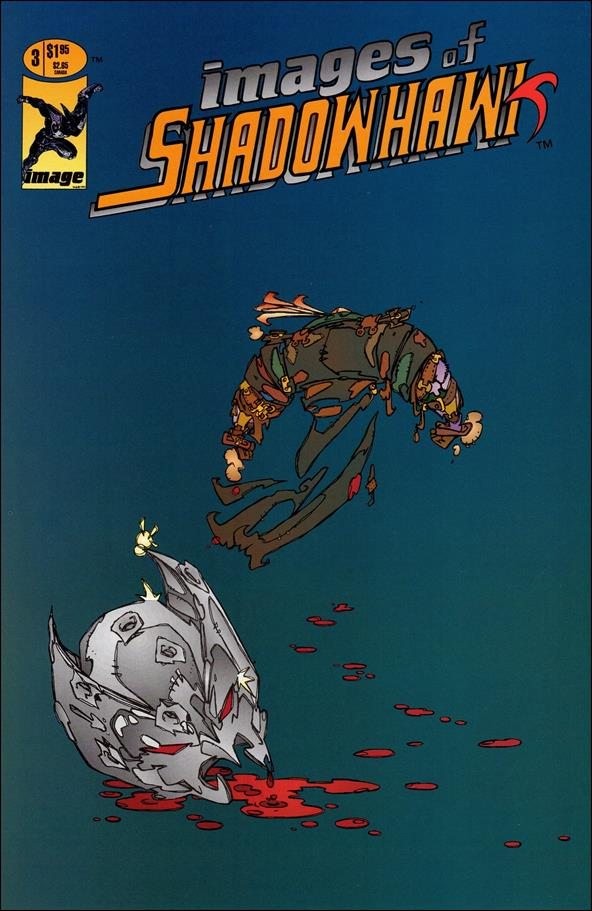 Images of ShadowHawk 3-A by Image