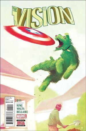 Vision (2016) 11-A