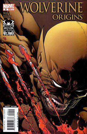 Wolverine: Origins 9-A