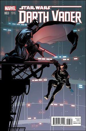 Darth Vader 3-B