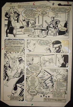 Web of Spider-Man Issue #6 Page 8