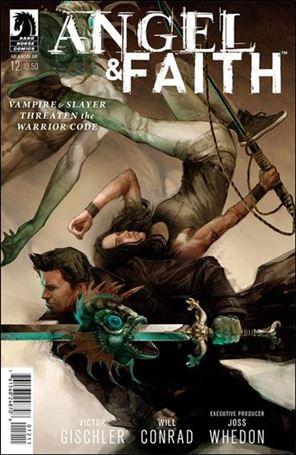 Angel & Faith Season 10 12-A