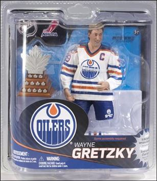 NHL (Series 31) Wayne Gretzky