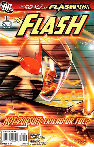 Flash (2010) 11-B by DC