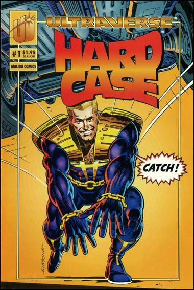 Hardcase 1-A by Malibu