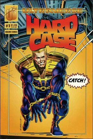 Hardcase 1-A