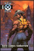New X-Men 7-B