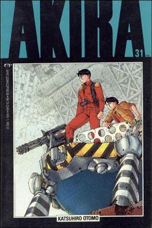 Akira 31-A