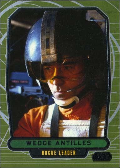 Star Wars Galactic Files (Base Set) 175-A by Topps