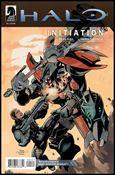 Halo: Initiation 1-B