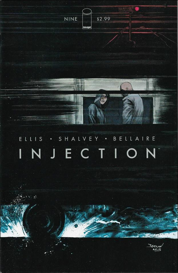 Injection 9-A
