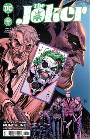 Joker (2021) 2-A