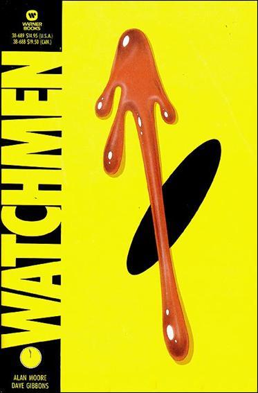 Watchmen nn-C01 by DC