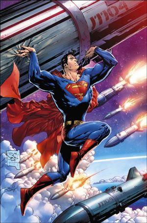 Action Comics (1938) 1000-KO