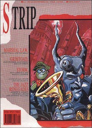 Strip 6-A