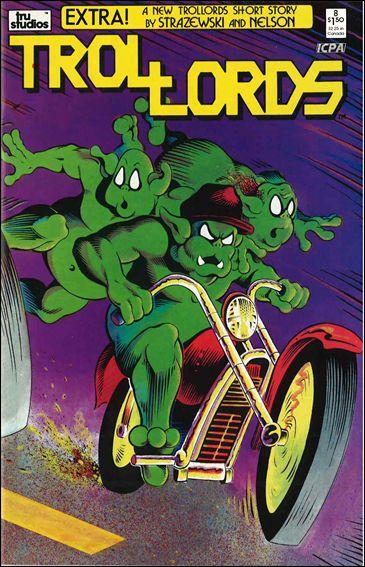 Trollords (1986) 8-A by tru studios