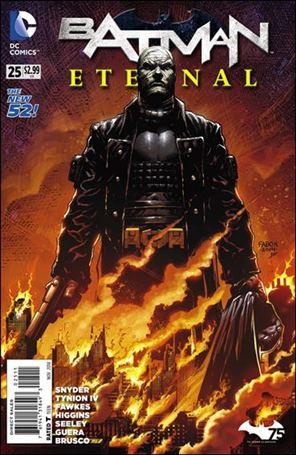 Batman Eternal 25-A