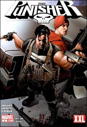 Eminem / Punisher: Kill You nn-A by Marvel