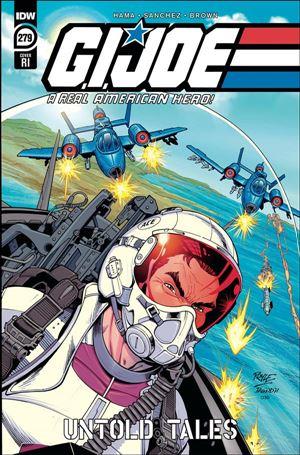 G.I. Joe: A Real American Hero 279-C