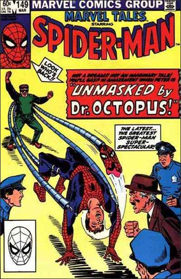 Marvel Tales (1966) 149-A by Marvel