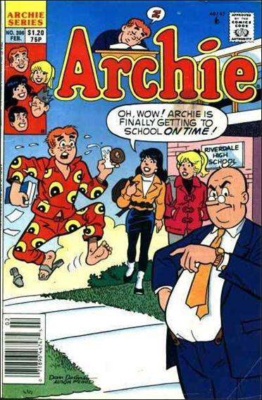 Archie (1942) 396-A by Archie