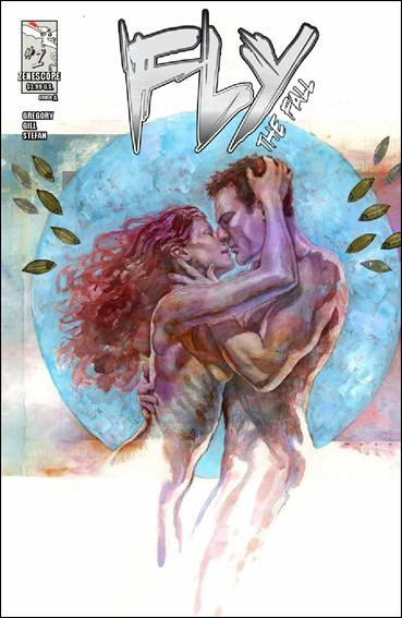 Fly: The Fall 1-A by Zenescope Entertainment