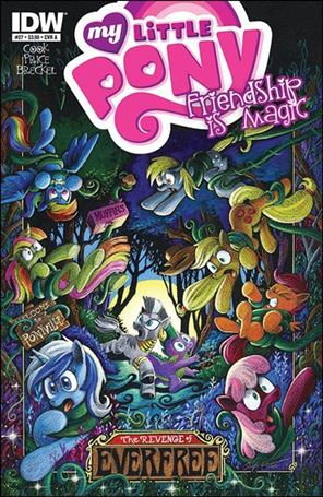 My Little Pony: Friendship is Magic 27-A