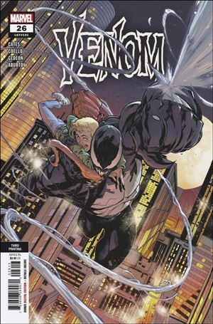 Venom (2018) 26-H