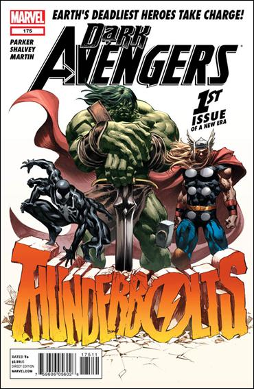 Dark Avengers (2012) 175-A by Marvel