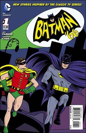 Batman '66 1-A