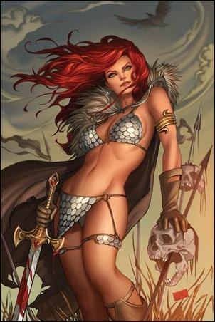 Red Sonja (2013) 1-M by Dynamite Entertainment