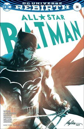 All-Star Batman 14-B