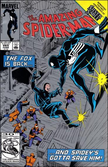 Amazing Spider-Man (1963) 265-B by Marvel