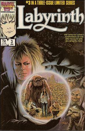 Labyrinth: The Movie 3-A
