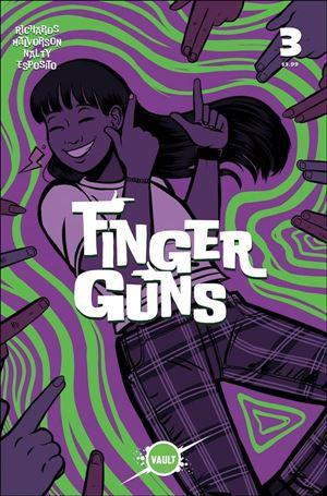 Finger Guns 3-A