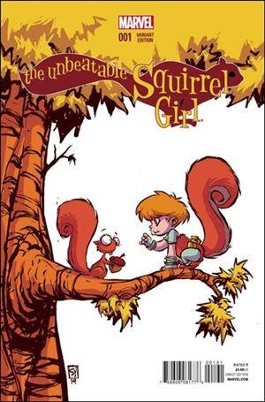 Unbeatable Squirrel Girl (2015/03) 1-D
